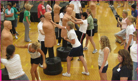 Self Defense by Odbrana
